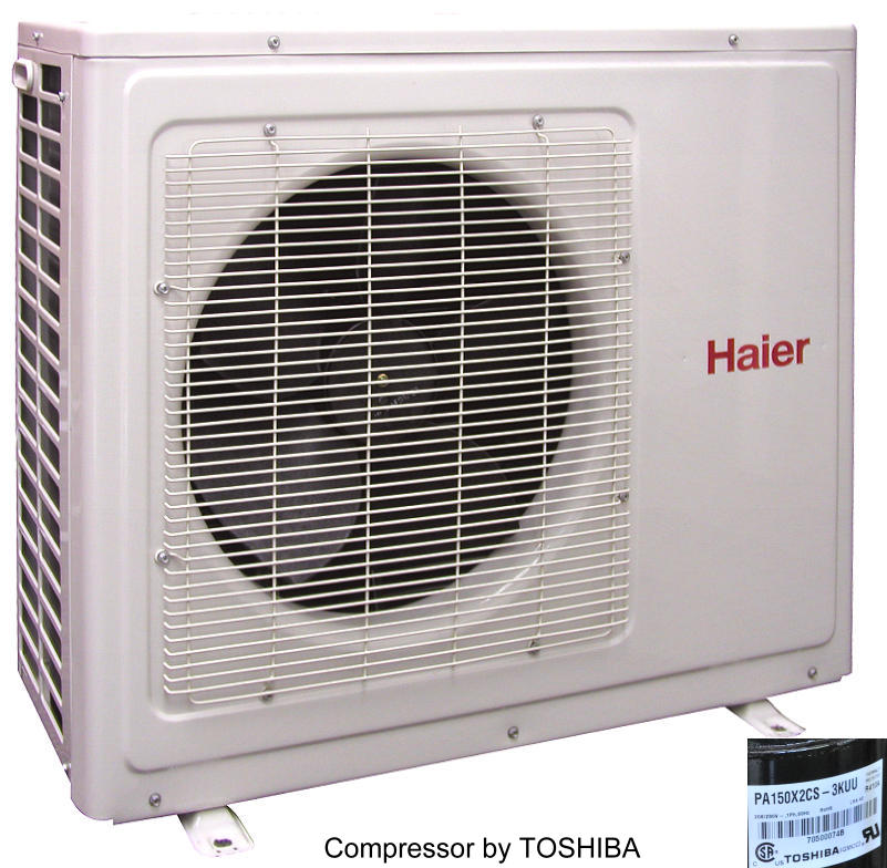 Find the best prices on Haier HPAC9M Portable 9,000 BTU Air Conditioner and read product reviews. Comparison shop for Haier HPAC9M Portable 9,000 BTU Air Conditioner and